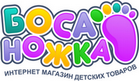 Интернет-магазин Боса Ножка